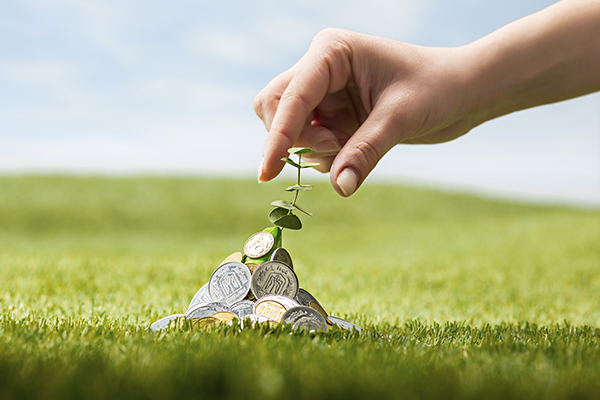 -Nature at the service of technology for a more sustainable future
