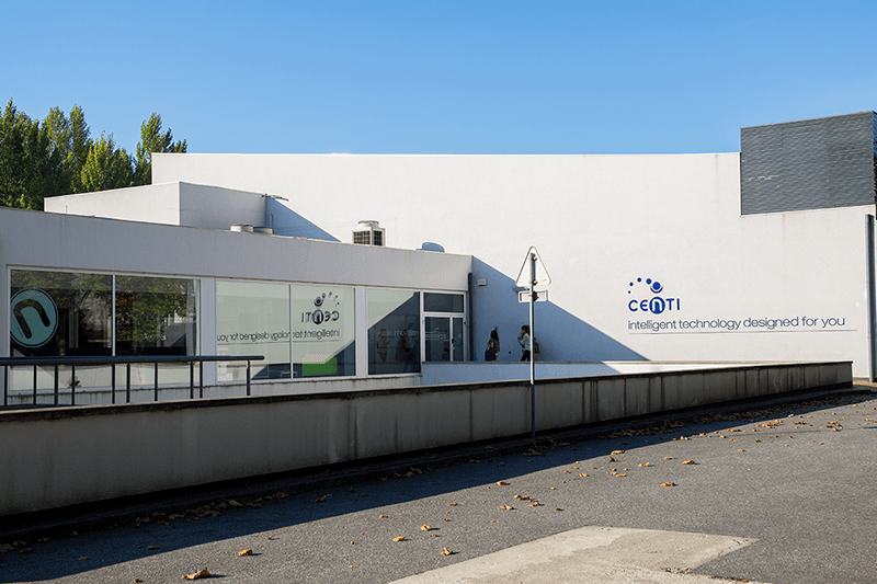 CeNTI-Nanotechnology propels industry of the North of Portugal