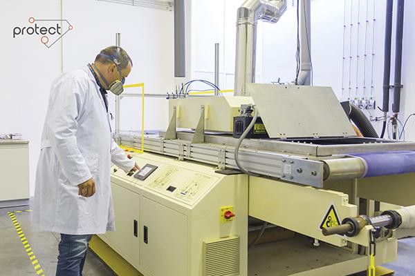 -PROTECT: Nanotechnology-based Health Innovation