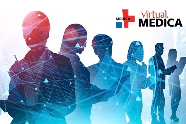 -Solutions Made in Portugal highlighted at MEDICA 2020