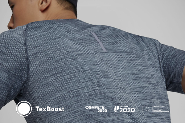 -TexBoost: New generation of textile solutions