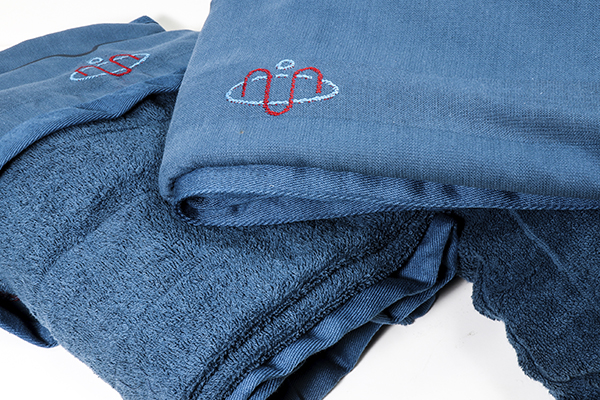 -Smart textiles that heat and dry will revolutionize the sector